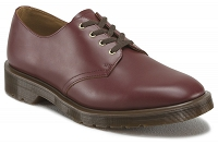 DR. MARTENS ARCHIVE SMITHS OXBLOOD