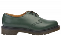 DR. MARTENS 1461 PW GREEN