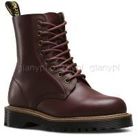 DR. MARTENS PASCAL II MONTELUPO OXBLOOD