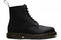 DR. MARTENS 1460 DM'S WINTERGRIP BLACK SNOWPLOW WATERPROOF (OCIEPLANE)