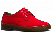 DR. MARTENS CRUISE GIZELLE RED