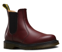 DR. MARTENS 2976 CHERRY RED