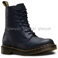DR. MARTENS PASCAL VIRGINIA DRESS BLUES