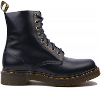 MARTENSY MODEL DR. MARTENS PASCAL BUTTERO DRESS BLUES