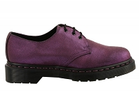 DR. MARTENS 1461 METALLIC PURPLE