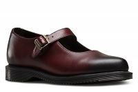 DR. MARTENS REGALE IVETTA TEMPERLEY CHERRY RED